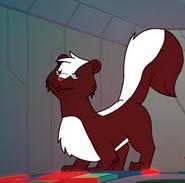 Skunk ss