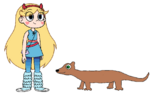 Star meets Fisher