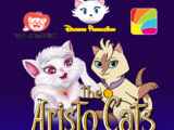 The Aristocats (Duchess Style)
