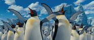 Warner bros happy feet two characters profile