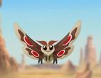 Moth TLG
