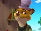 Pops the Weasel