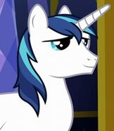 Shining Armor in My Little Pony- Friendship is Magic