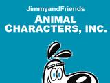 Animal Characters, Inc.