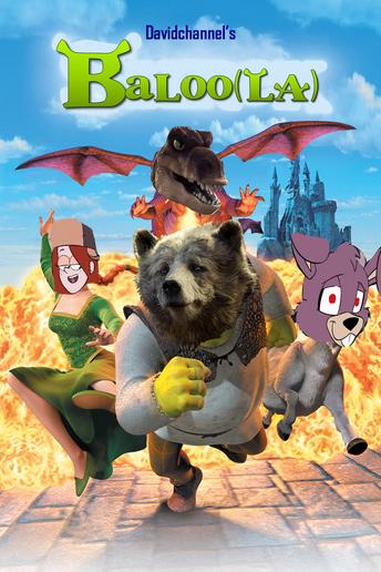 Baloo(LA) Shrek