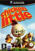 Chicken Little- GC203- FRONT 515x700