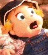 Eleanor Miller in Little Alvin and the Mini-Munks