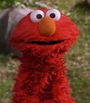 Elmo in The Adventures of Elmo in Grouchland