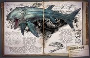 Leedsichthys Dossier