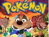 Pokemon (397Movies Animal Style)