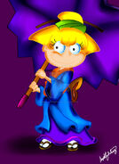 Angelica Picklesangelica pickles by baconlovingwizard-d59lymp