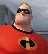 Bob Parr in The Incredibles 2