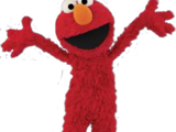Elmo's World: Meet Elmo's Baby Brother