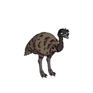 Emu Menu