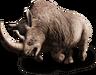 Far Cry Primal woolly rhino