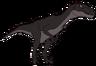 Irving the Herrerasaurus