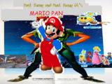 Mario Pan (Paul Young and Paul Young 65's Style)