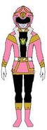 Pink Strato Ranger