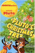 Plutos-chrismast tree 4000Movies style