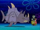 SBSP Rhino
