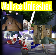 Wallace Unleashed