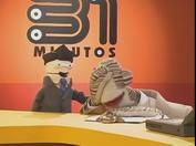 31 minutos Tío Horacio tulio crying