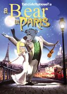 A Bear in Paris (2011) Poster