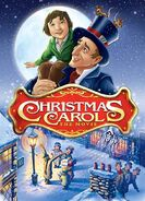 Christmas Carol The Movie (2001)