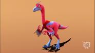 DT Velociraptor