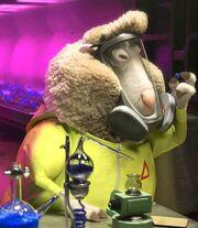 Doug (Zootopia)