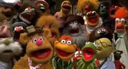 Happiness Hotel song- The Great Muppet Caper