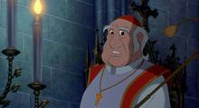 The Archdeacon