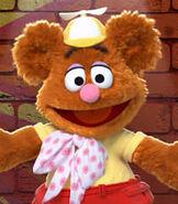 Baby Fozzie in Muppet Babies (2018)