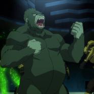 Beast Boy JLvsTT 2