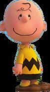 Charlie Brown - Peanuts 2015