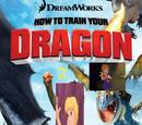 How to Train Your Dragon 2 (Julian Bernardino Style)