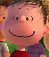 Linus Van Pelt (The Peanuts Movie)