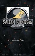 Mammal World Fallen Kingdom