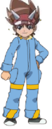 Max as Clemont