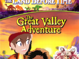 The Land Before Time 2: The Great Valley Adventure (DinosaurKingRockz Style)