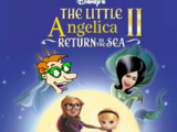 The Little Angelica 2 Return to the Sea