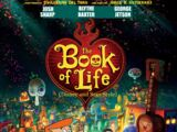 The Book of Life (Disney and Sega Human Style)