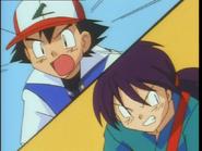 Ash vs Dario