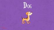 Bonny Wondy Dog