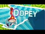 Dopey dancing