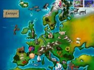 Europe-from-my-first-encyclopedia