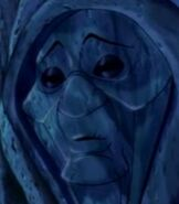 Grandmother Willow in Pocahontas 2 Journey to a New World