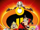 Incredibles 2 (Davidchannel's Version)