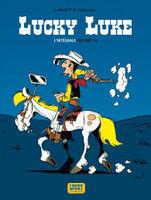 Lucky Luke Screaming