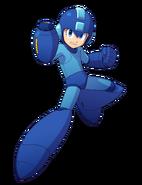 MM11 Mega Man
